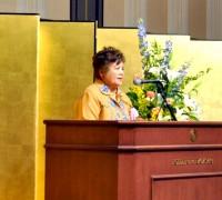 平成26年度 九州ブロック商工会女性部交流研修会