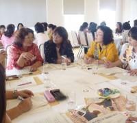 平成24年女性部トップセミナー開催